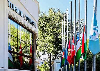 The Turkic Council joins its Founding Member, the Kyrgyz Republic, in mourning for the victims of coronavirus in the country.
