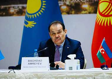 3rd Meeting of the Ministers and High Officials in charge of Information and Media of the Turkic Council was held in Baku