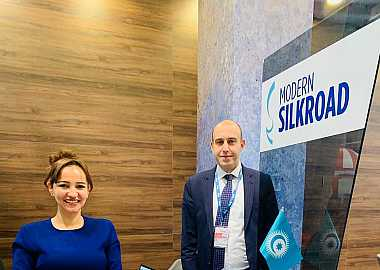 Turkic Council continues to promote the Modern Silk Road Joint Tour Project