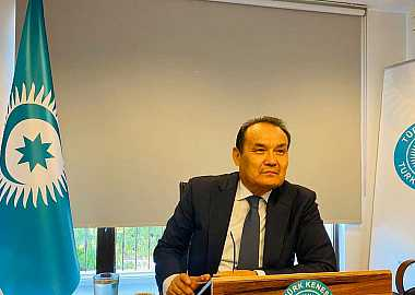 Turkic Council convened Video-Conference Meeting of the Health Scientific Group