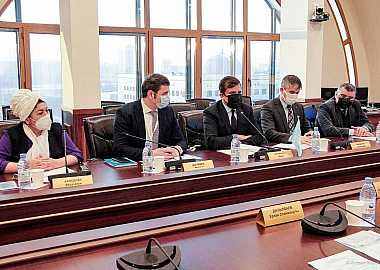 Turkic Council Mission monitored elections in Kazakhstan