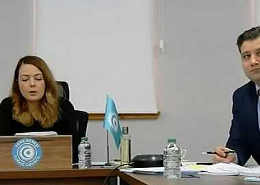 Turkic Council Secretariat hosted an online Workshop as part of the establishment process of the Joint Investment Fund