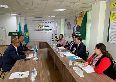 Turkic Council International Observer Mission started monitoring the Early Presidential Election of the Republic of Kazakhstan