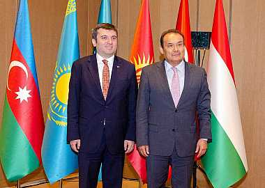 Deputy Foreign Ministers of Turkic Council Member States convened in Istanbul.