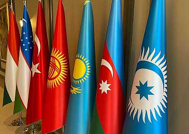 The Turkic Council Member States companies are listed in top 5 newly established enterprises with foreign capital in Uzbekistan
