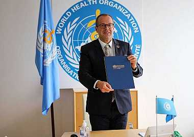 Turkic Council and World Health Organization signed a Memorandum of Understanding