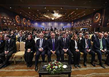 Turkic Council participated in the Asia Anew Workshop.