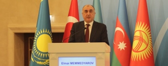 Opening speech delivered by H.E. Elmar Mammadyarov, Minister of Foreign Affairs of the Republic of Azerbaijan
