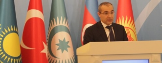Opening speech of H.E. Mikayil Jabbarov, Minister of Education of the Republic of Azerbaijan