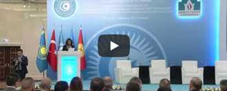 """Video of the international conference entitled: """"Khojaly Genocide, Crimes Against Humanity and Terrorism"""""""