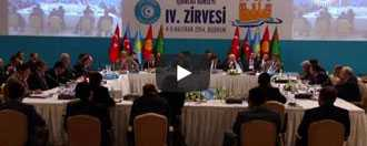 Short Film on the Turkic Council prepared in Turkish, English and Russian is launched.