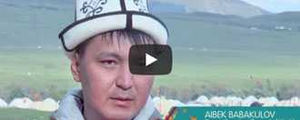 Promotional Film of the 2nd World Nomad Games Produced by the Turkic Council and Save the Dream.